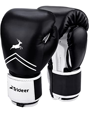 6250e1bad Amazon.com  Bag Gloves - Boxing Gloves  Sports   Outdoors