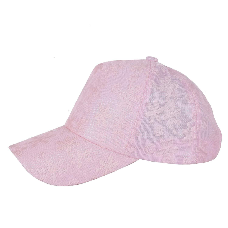 New Womens Baseball Cap Beautiful Print Fashionable Baseball Cap Handmade Custom Girls Hats