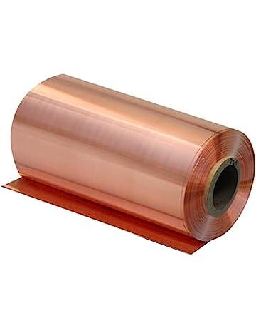 300mm*300mm Peiyu 1 pi/èce de Plaque de Laiton H62 CU Cadre m/étallique Haute r/ésistance r/ésistance /à la Corrosion duret/é Industrie /épaisseur 1,2 mm