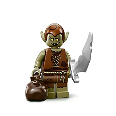 LEGO Minifigures Series 13 Goblin Construction Toy: Toys & Games