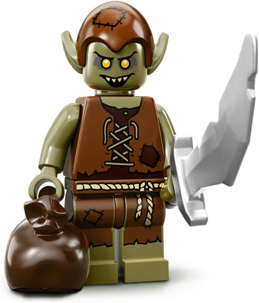 LEGO Minifigures Series 13 Goblin Construction Toy