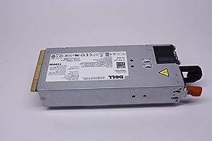 Dell TCVRR PowerEdge T710 T510 T910 R810 1100W Redundant Power Supply L1100A-SO