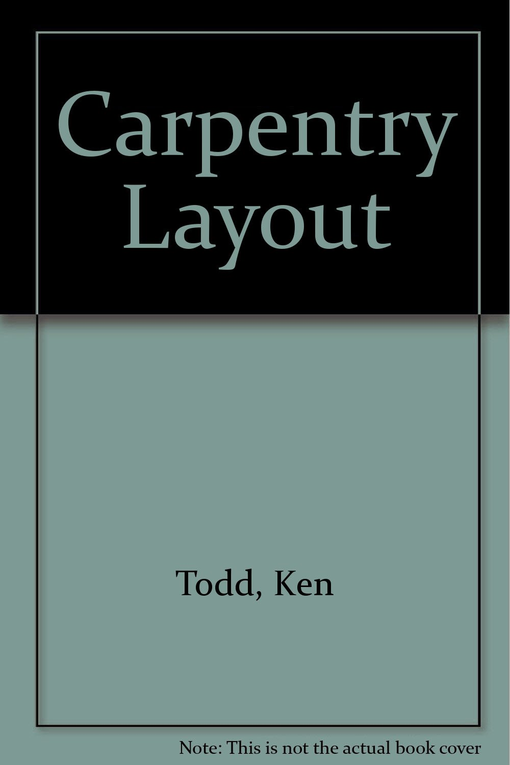 carpentry-layout
