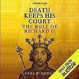 Bargain Audio Book - Death Keeps His Court