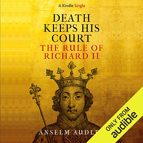 Bargain Audio Book - Death Keeps His Court