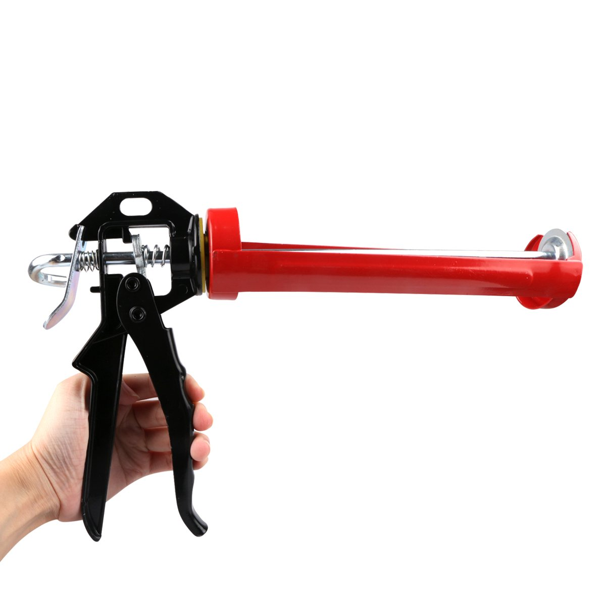 Benbo Heavy Duty Caulking Gun,1/10-Gallon Cartridge Capacity,18:1 Thrust Ratio by Benbo