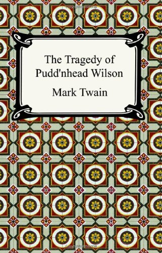 a character analysis of tom driscoll in mark twains novel puddnhead wilson King leopold's soliloquy is a 1905 pamphlet by mark twain those extraordinary twins – puddnhead wilson is a novel by mark twain and tom driscoll.