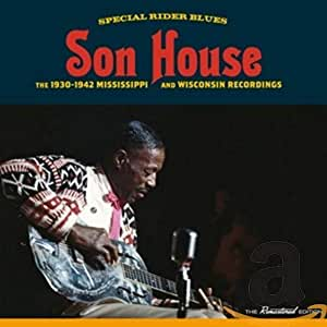 Special Rider Blues 19301942 Mississippi Wisconsin Recordings