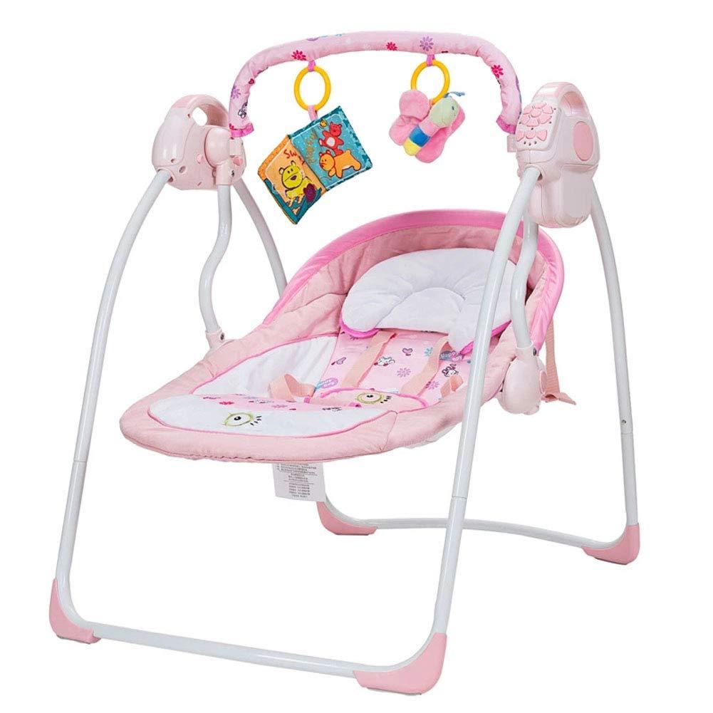 Amazon De Homesave Baby Rocker Chair Swings Prahler Kind Komfort