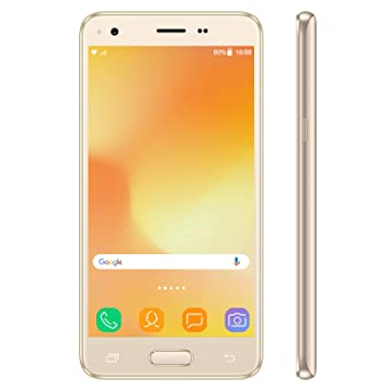 """5bcce0a360c Moviles Libres Baratos 4G VMOBILE 3GB ram et 32GB rom(Pantalla 5.5""""  IPS HD"""