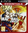 Dragon Ball Xenoverse - Essentials - PlayStation 3