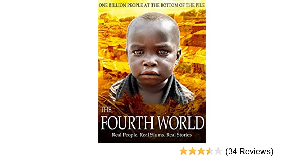 Watch The Fourth World | Prime Video