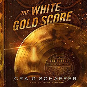 The White Gold Score Audiobook