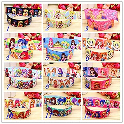 Amazon com: Best Quality - Ribbons Sailor Moon Angely