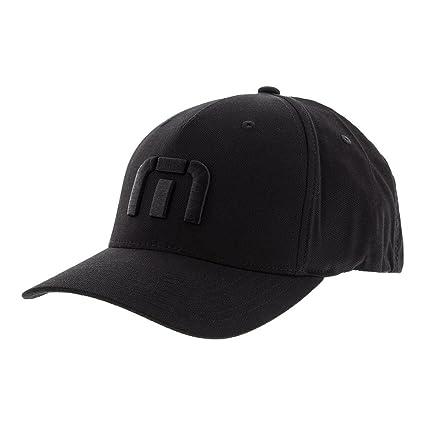 0648f063532 Amazon.com  TravisMathew New Van Dyke Cap  Clothing