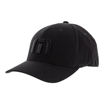 Amazon.com  TravisMathew New Van Dyke Cap  Clothing 3d19c5cee456