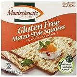 Manischewitz Gluten Free Matzo