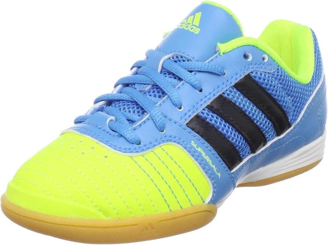adidas Super Sala IX Indoor Soccer Shoe