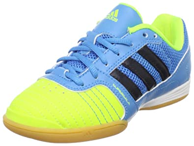adidas Super Sala IX Indoor Soccer Shoe (Little Kid Big Kid) df35171357b8