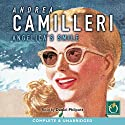Angelica's Smile: Inspector Montalbano, Book 17 Audiobook by Andrea Camilleri Narrated by Daniel Philpott