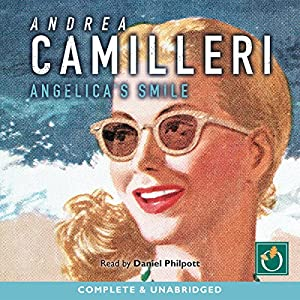 Angelica's Smile Hörbuch