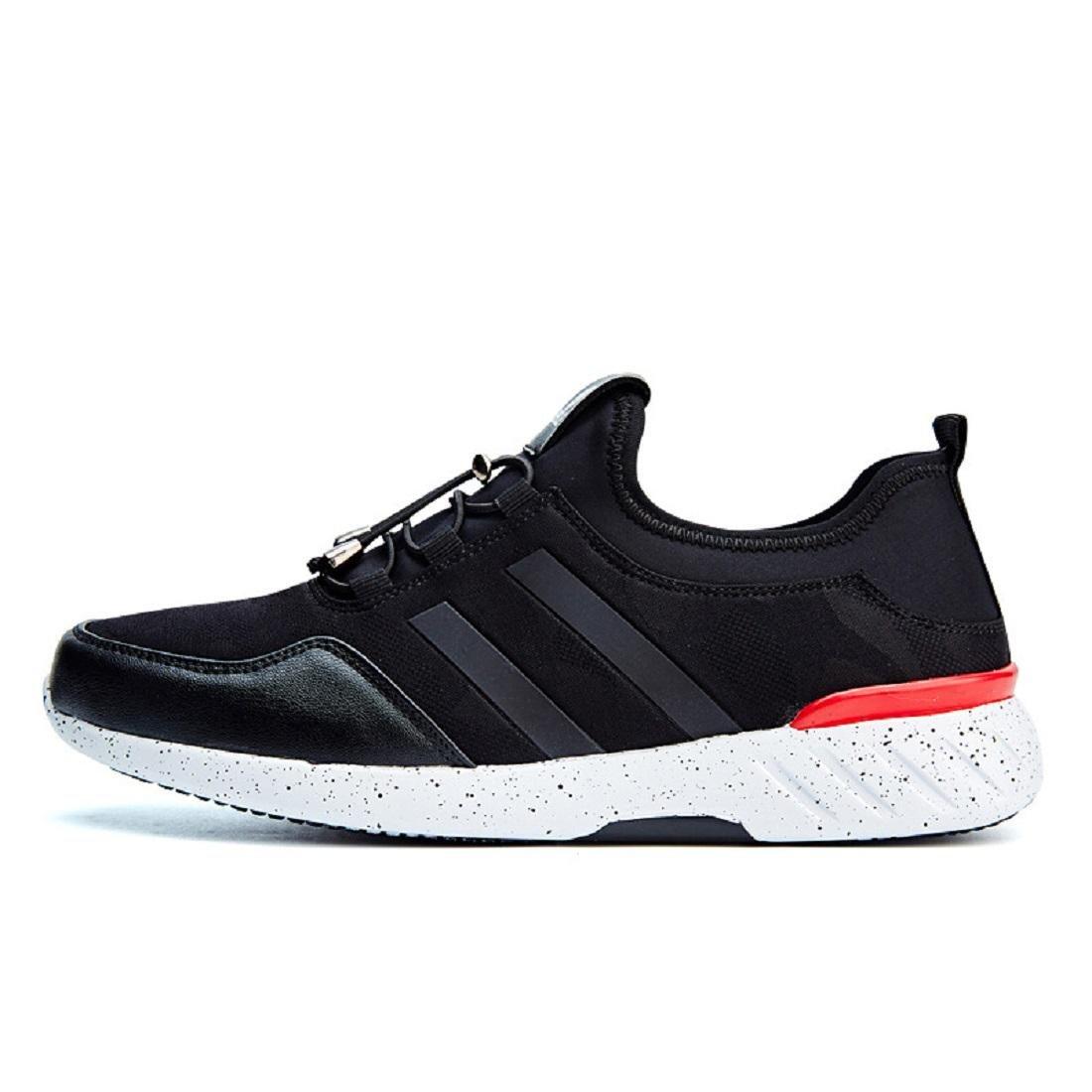 Herren Mode Draussen Sportschuhe Laufschuhe Flache Schuhe Schutz Fuß Trainer Gemütlich Licht Elastizität EUR GRÖSSE 39-44