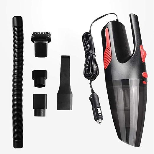 CX ECO Aspirador de Mano con LED Aspirador de Auto con Cable ...