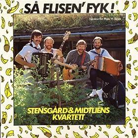 Stensgård and Midtliens Kvartett - Ein Fot I Hårr Ende