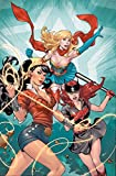 1: DC Bombshells: The Deluxe Edition Book One