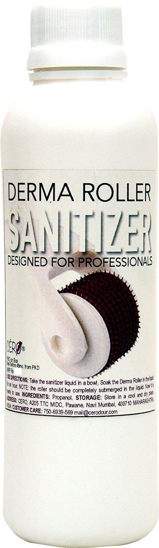 derma roller sanitizer