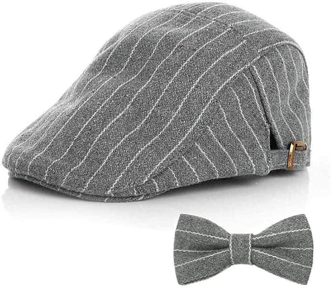 Anshili Bambino Coppola Berretto Cappello Gatsby