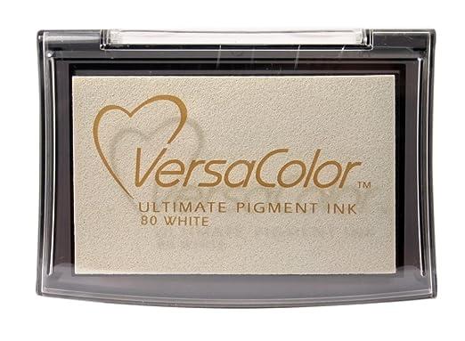 4 opinioni per Versacolor Ink Pad-White