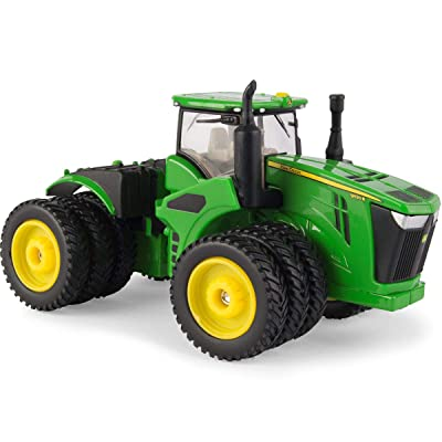 John Deere 1/64 9620R Tractor: Toys & Games