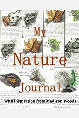 My Nature Journal Diary