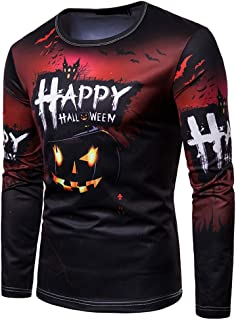Nanquan Men Long Sleeve Printing Fashion Hooded Zip Up Sweatshirt Tops Outwear