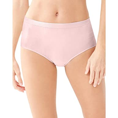 ab12b332e237 Bali Women's Comfort Revolution Brief Panty (3-Pack) at Amazon ...