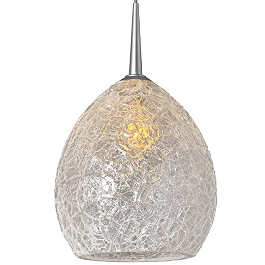 Amazon.com: Bruck Lighting 320885CH/MP Vibe - Lámpara de ...