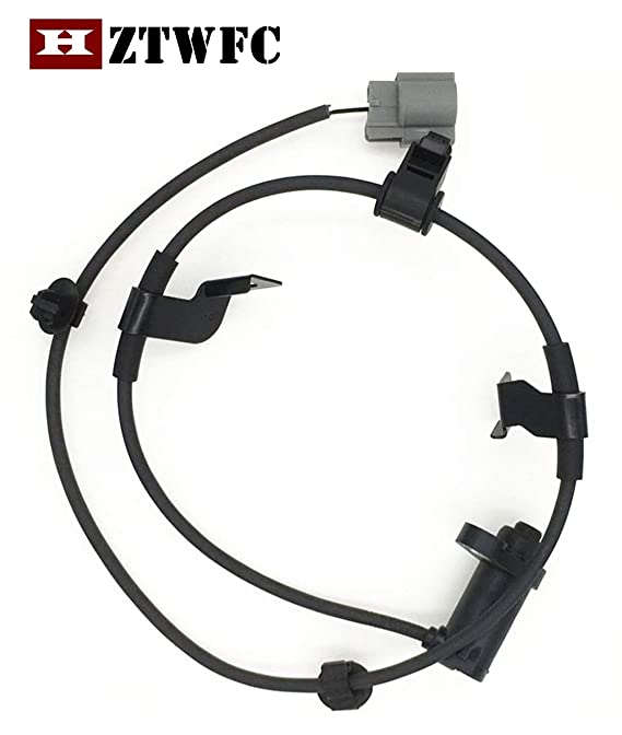 Amazon Com Hztwfc Abs Wheel Speed Sensor Rear Right Mn102578