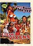 Beneath the Valley of the Ultravixens [Region 2]