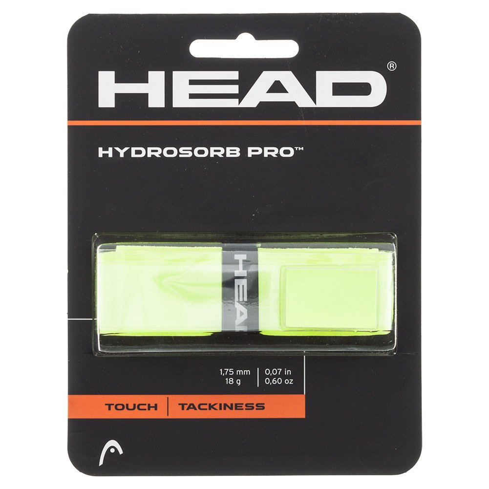 Head Hydrosorb Pro - Grip, Color Amarillo 285303