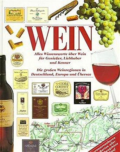 Das Weinbuch