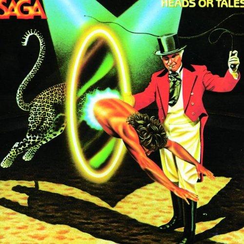 SAGA - Heads or tales live - Zortam Music