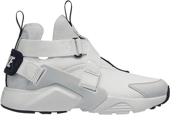 Amazon.com   Nike Mens Air Huarache City Utility Shoes   Shoes