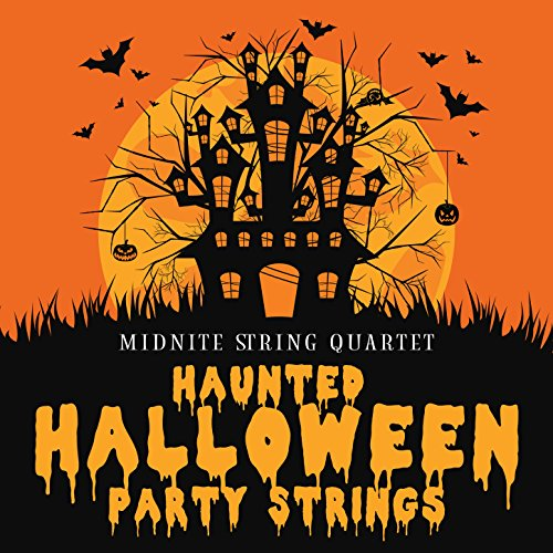 Haunted Halloween Party Strings -