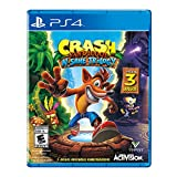 Crash Bandicoot N-Sane Trilogy - PlayStation 4 - Standard Edition