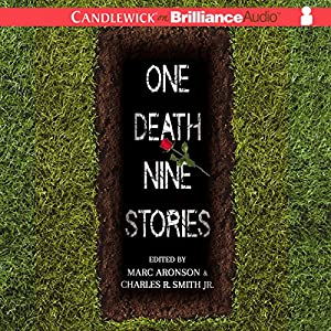 One Death, Nine Stories Audiobook