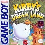 Kirby's Dreamland - Game Boy