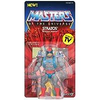 Stratos Neo Vintage He-Man MOTU Super7