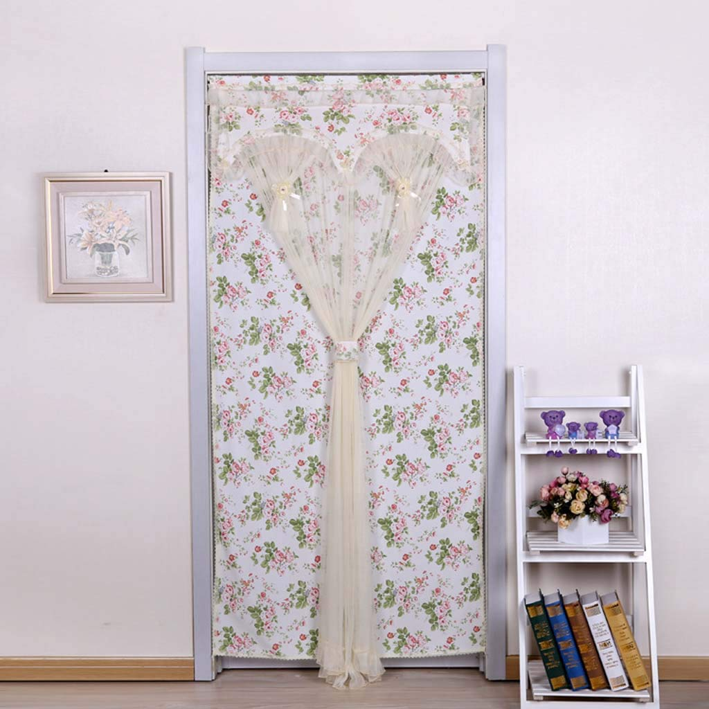 3 90120 3 90120 Curtain Fabric Long Curtains partition Decorative feng Shui Bedroom Curtains,3,90  120