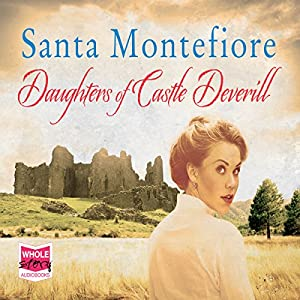Daughters of Castle Deverill Audiobook